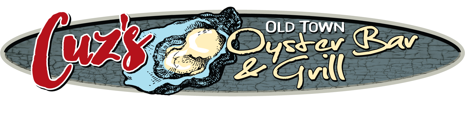 Cuz's Old Town Oyster Bar & Grill